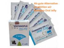 Viamagra Oral Jelly